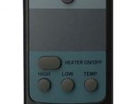 Remote - R64
