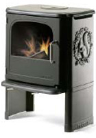 Morso 3440 wood burning stoves