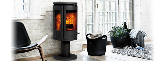 Morso wood burning stoves 7948