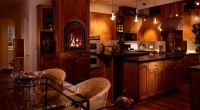 Mendota gas fireplaces - Chelsea