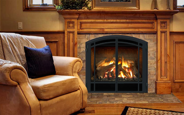 Fine Mendota Dxv Series Linear Gas Fireplaces Canned Heat Download Free Architecture Designs Momecebritishbridgeorg