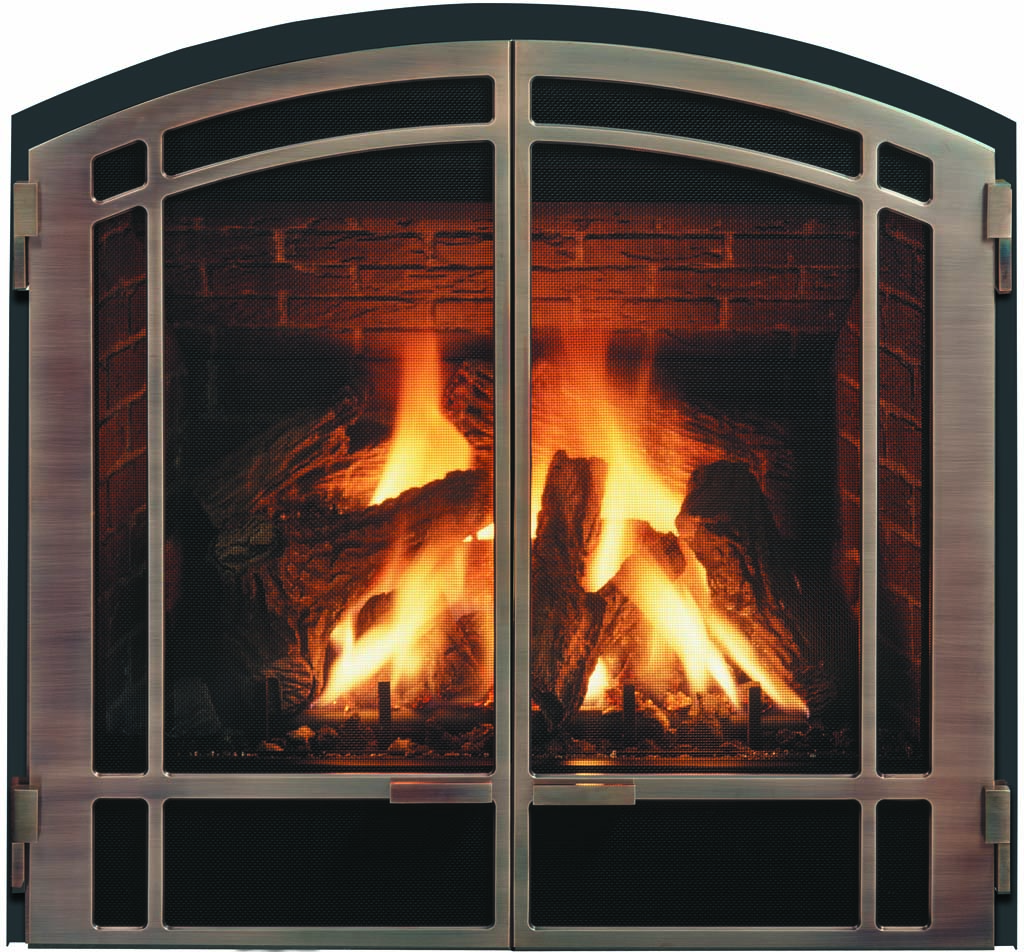 Mendota Dxv Series Linear Gas Fireplaces Canned Heat
