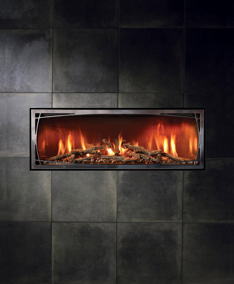 mendota ml47 mod fullview modern linear gas fireplace