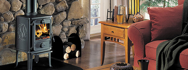 Morso wood burning stove 1014