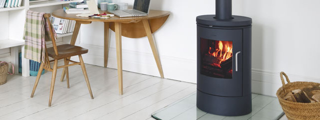 Morso wood stoves - 6140