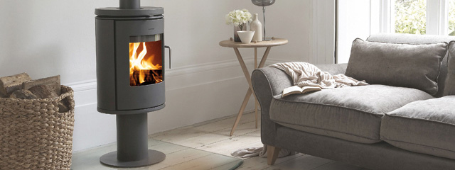 Morso 6148 woodburning stoves