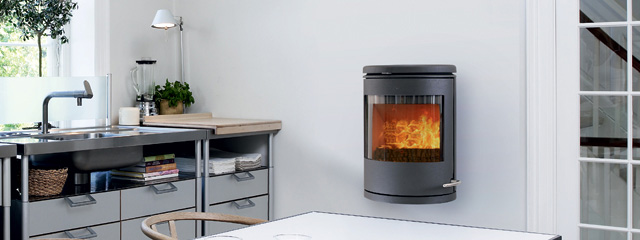Morso 7670 wood burning stoves
