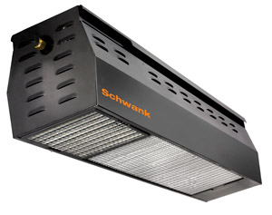 bistroSchwank 2100 Outdoor patio heater