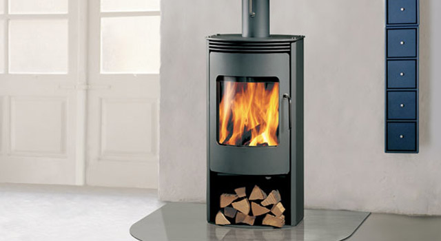 Rais Gabo wood stoves