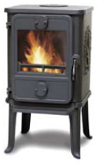 Morso woodburning stove