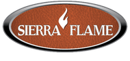 Sierra Flames fireplaces