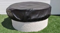 fire pit covers - HPC