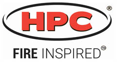 HPC fire products
