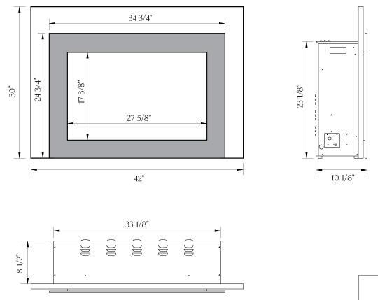 ins-fm-34 specs