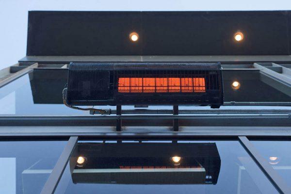 supremeSchwank patio heaters